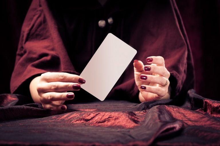 פתיחת קלפים