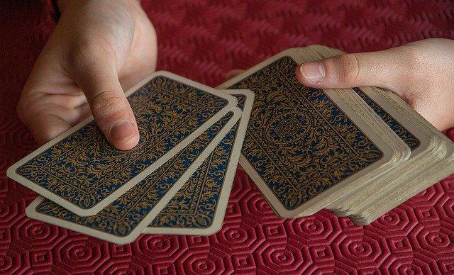 קלף נסיך החרבות
